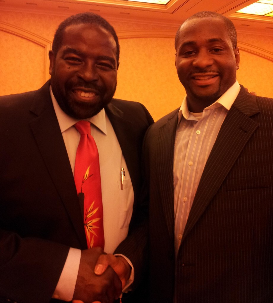 World's #1 Motivator, Les Brown